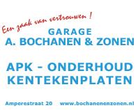 Automobielbedrijf A. Bochanen & Zonen