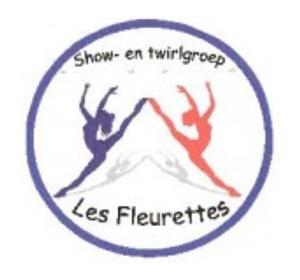 Show- en Twirlgroep Les Fleurettes