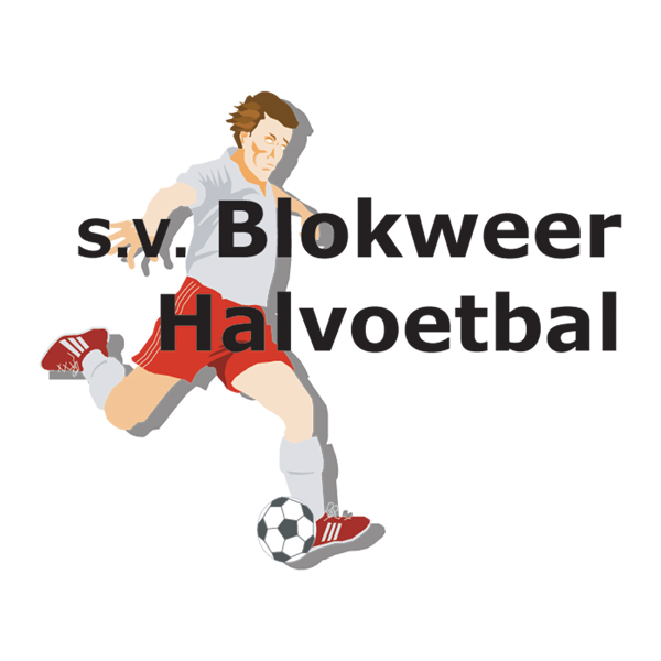 SV Blokweer Halvoetbal