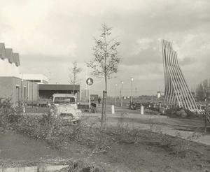 Sportcentrum Blokweer - Historie