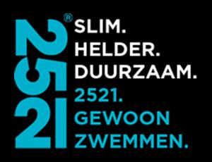 Sportcentrum Blokweer - 2521 Gewoon Zwemmen
