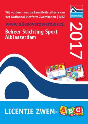 Sportcentrum Blokweer - npz-nrz erkend